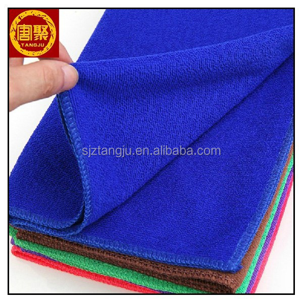 microfiber towel car wash super towel /microfiber cleaning towel/microfiber car wash towel