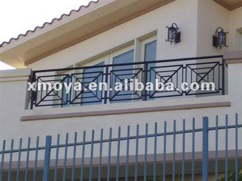 Balcony Railing Design New Buy Outdoor Wrought Iron Railings
