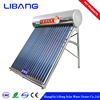 Easy and simple to handle solar water heater roof