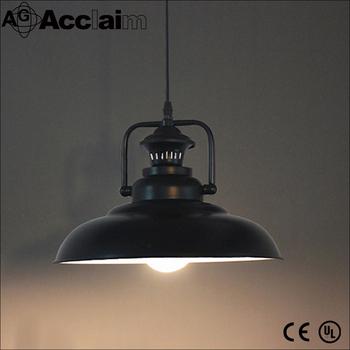 industrial inspired lighting. Industrial Style UFO Shape Adjustable Vintage Loft Looking Lamps For Coffee Shop Inspired Lighting