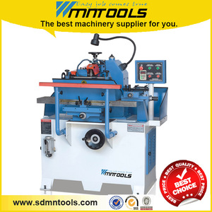 Profile cutter grinder