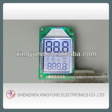 htn lcd for digital rpm meter