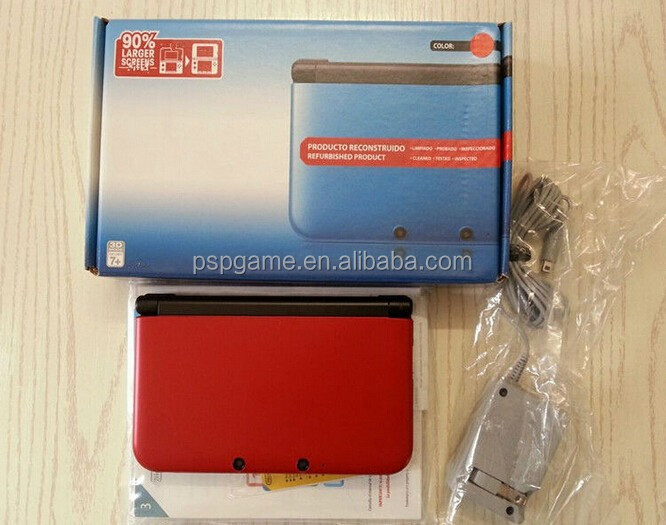 Entertainment Game Player for Nintendo 3DS Gift Christmas