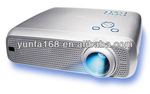 Special 3d projector for 5d 6d 7d cinema home theater use