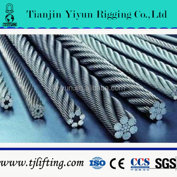 From China Supplier Hollow Core Steel Cable/ Wire Rope - Buy Wire ...