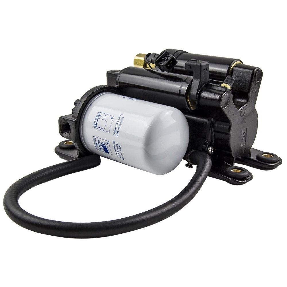 Oem Mercruiser Quicksilver Fuel Filter Kit For Rochester 2 Barrel Volvo Filters 2gctm Quadrajet Carbs Also