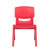 OEM Factory Stackable Kindergarten Furniture Colorful Fancy Plastic Cheap pp Kids Plastic Children's Chair