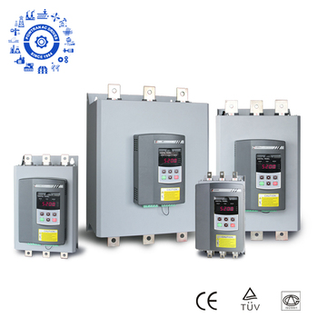 Electric Motor Soft Starter 55kw 90kw 110kw 132kw 200kw 400kw ...