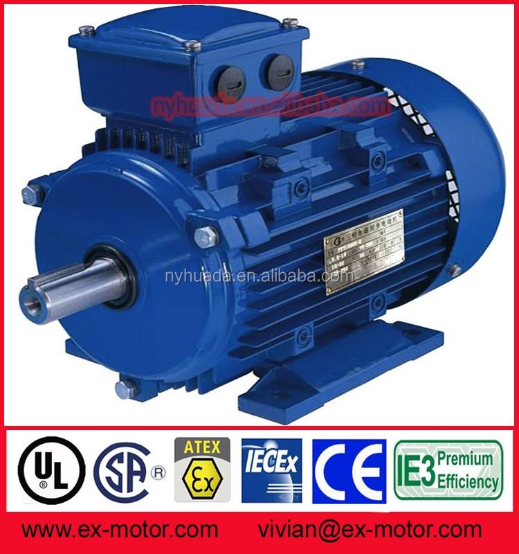 Iec Standard Electric Motor 5 Kw Buy Electric Motor 5 Kw