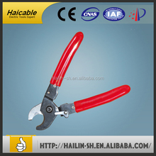 HS-206 Mechanical Workshop Best Quality Pliers Cable Cutter hot saleFactory Supply Knipex Cable Cutters Hand Tools