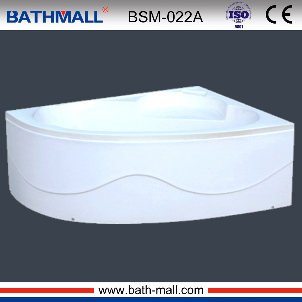 China Bathroom Corner Bathtub, China Bathroom Corner Bathtub ...