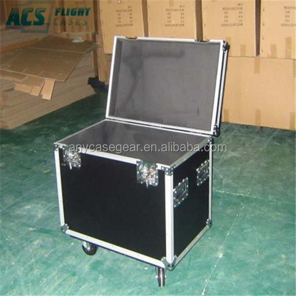 Black Label Truck Pack Case 21.5 x 27.5 x 21.5/High Quality Aluminum Case/Aluminum Briefcase Tool Box