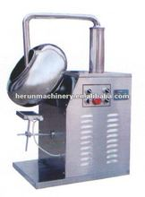 BY-200 Water Chestnut Mode Sugar Coating Machine