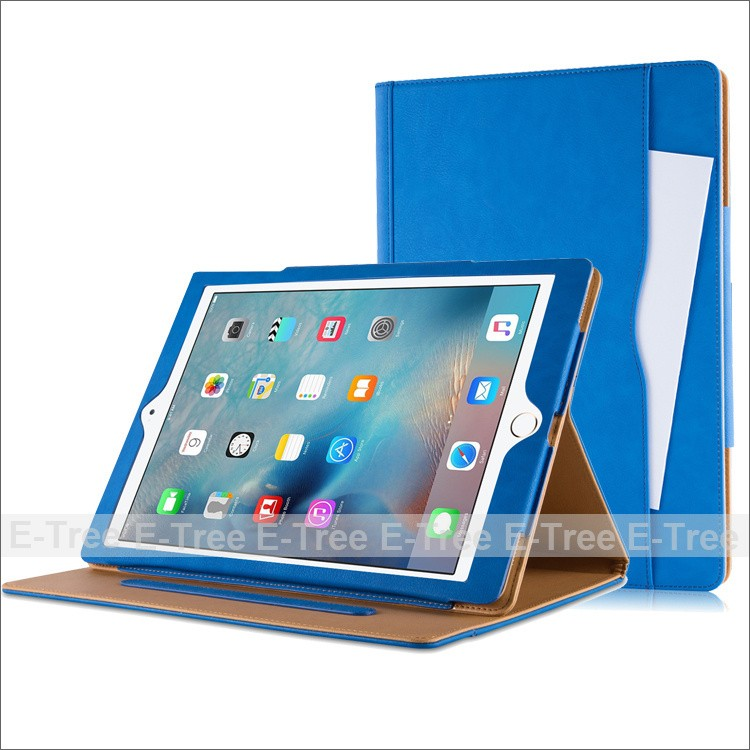 new styles 647e9 2eabd Pu Leather Stand Magnetic Cover Smart Case For Ipad Pro 9.7 Inch Tablet -  Buy Leather Case For Ipad Pro 9.7,Smart Case For Ipad Pro,Case For Ipad Pro  ...