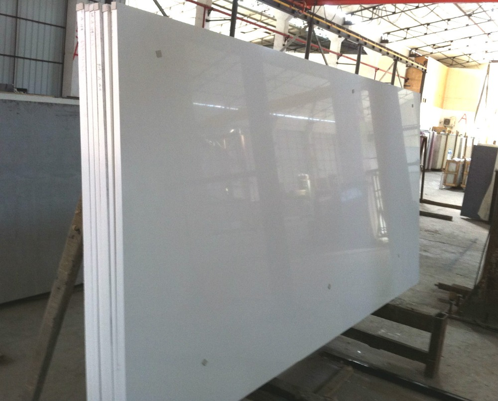 Pure white quartz tiles pure white quartz tiles suppliers and pure white quartz tiles pure white quartz tiles suppliers and manufacturers at alibaba dailygadgetfo Gallery