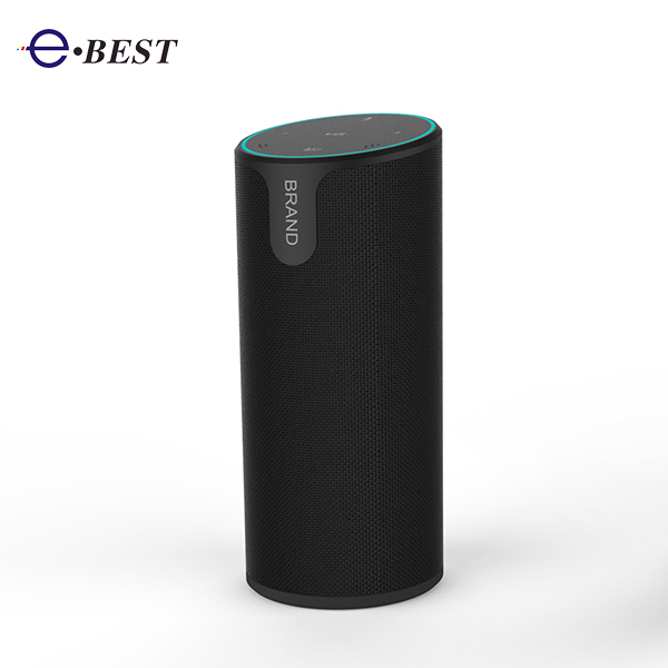 HOT Mini bluetooth WIFI speaker with Amazon Alexa