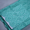 African lace fabrics 5 yards 2017 polish lace with stones heavy african voile lace