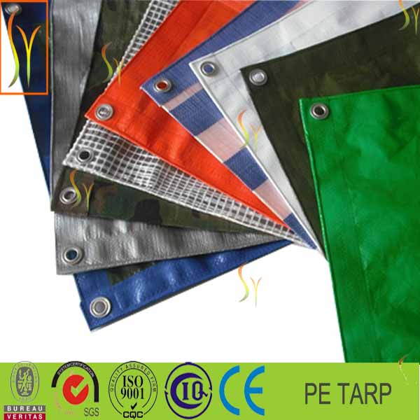 Lowe S Tarps And Covers : Light duty waterproof uv treated pallet tarps for truck