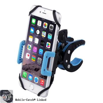 Bike Phone Mount , Universal Cell Phone Holder for Bicycle Handlebars,Motorcycle & Bike Accessories
