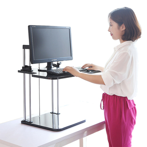 Standing desk Height Adjustable desk