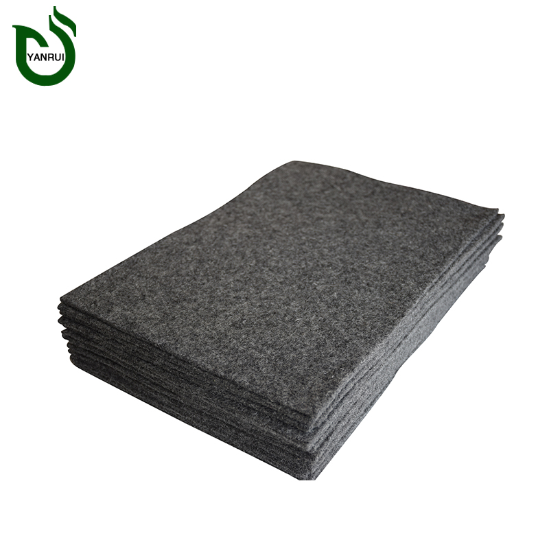anti slip furniture moving linoleum blanket backing nonwoven carpet for rugs prayer room