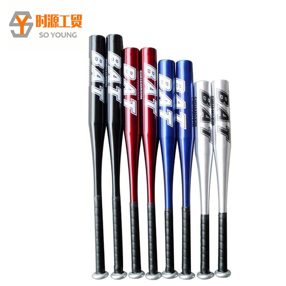 2017 most popular baseball bat aluminium OEM