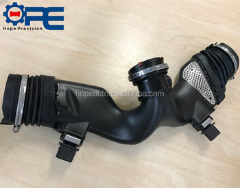 Engine Turbo Intake Pipe Sensors and seal 6420908237 A6420908237, View  OM642, Brand New Product Details from Guangdong Hope Precision Technology  Co ,