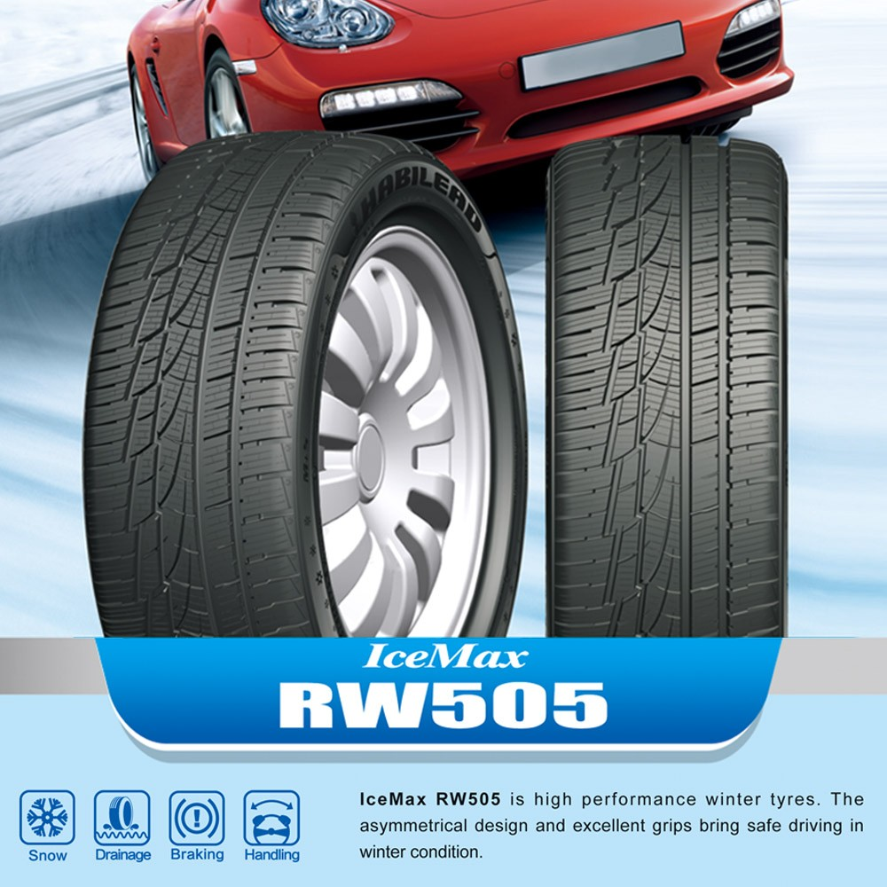 Wholesale China Supplier Car Tyre 205/55r16 Double Road Cheap ...