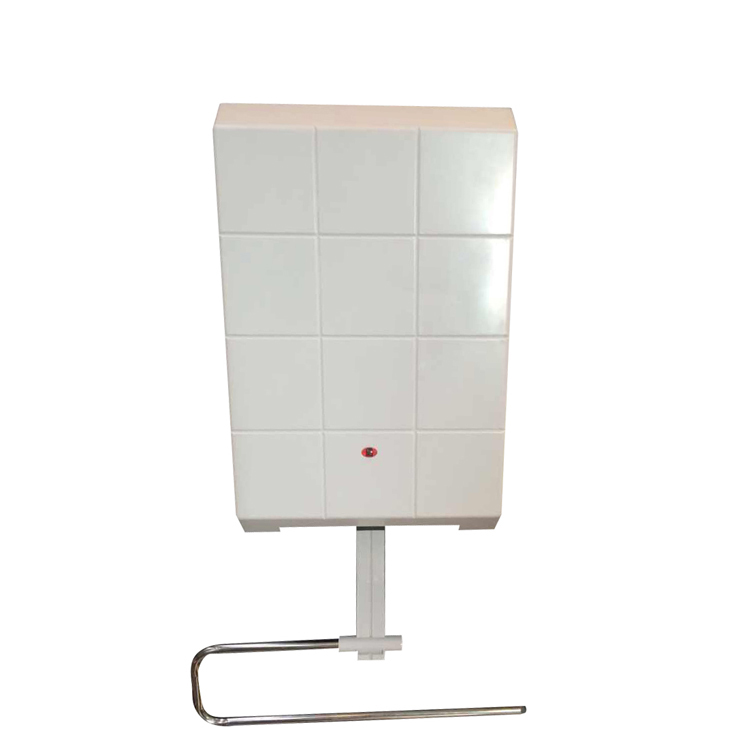 Bathroom wall mount <strong>infrared</strong> <strong>space</strong> <strong>heater</strong> electric waterproof shower water <strong>heater</strong>