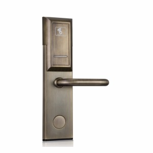 New Arrival Electronic hotel keyless Door Locks