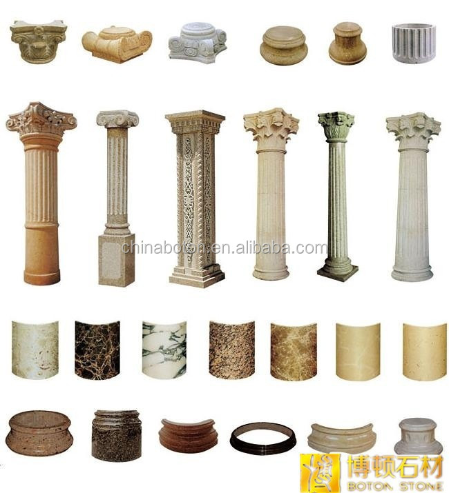 Beautiful Garden Pillarswholesale Garden Stone Pillarscustom