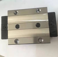 Bearing steel GCr15 Material and ABBA LM Guideway BRH35B-S CNC Linear Guide Rail Bearing BRD35R0 Product name ABBA linear guide