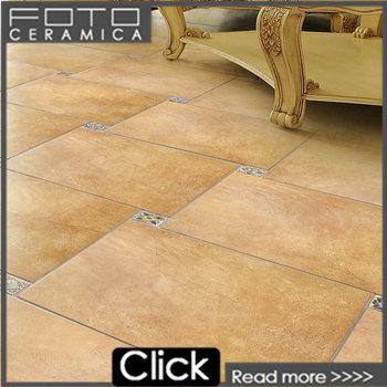 Terracotta Floor Ceramic Tile For