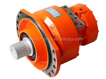 Poclain hydraulic motor ms18 mse18 for sale buy poclain for Hydraulic motors for sale