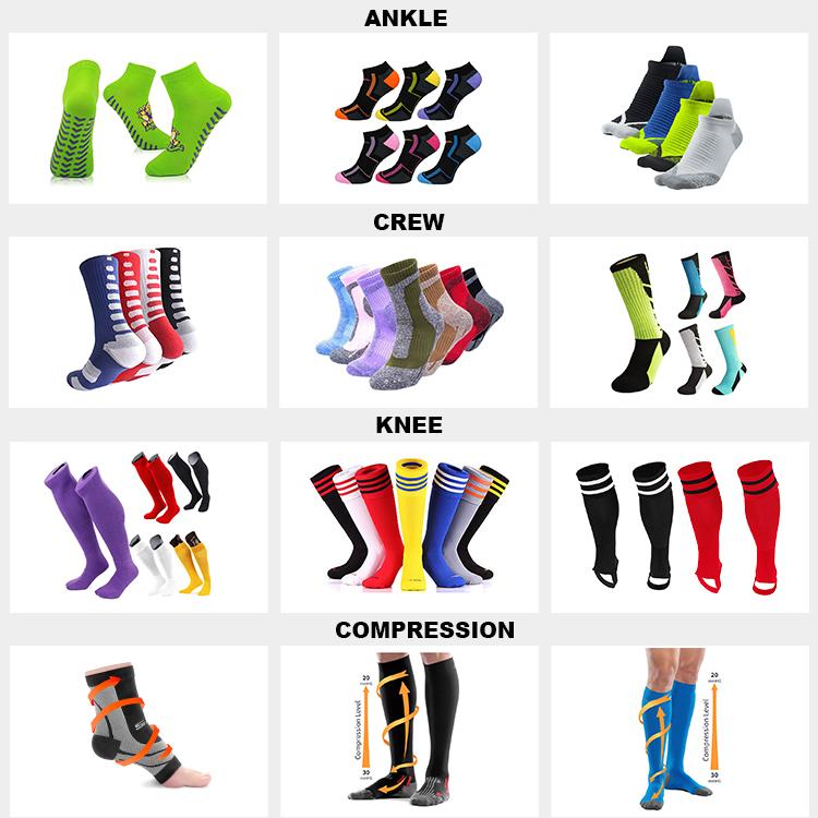 BY-II-0012 enkel sport sokken sport enkelsok korte athletic sokken
