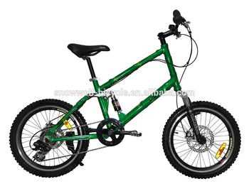 06fa765bc91 New 20 Inch MTB Bike Aluminium Mountain Bike Mini 20Inch Mountain Bike  Bamboo Frame SW-