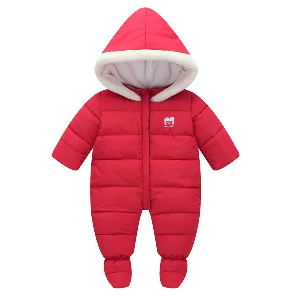 89afe083d79f Cheap Infant Bunting Snowsuit