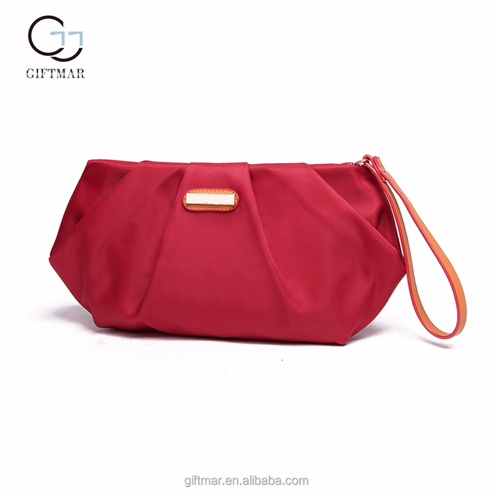 2016 new product oxford cheap women purse, cute wallet for women