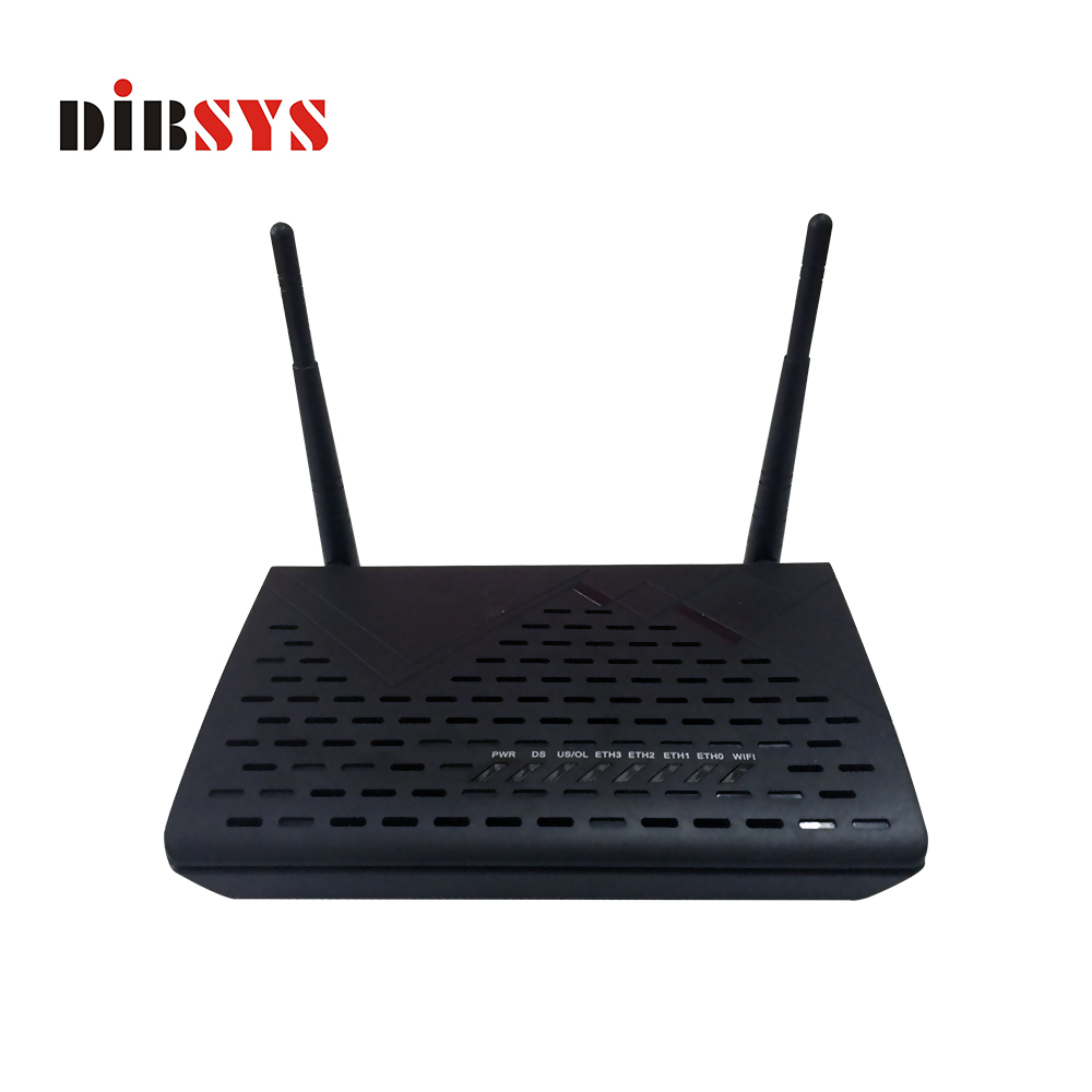 tv station equipment 4-port Gigabit Router Dual Band 802.11b/g/n wireless Cable modem 3.0/2.0 in docsis cmts