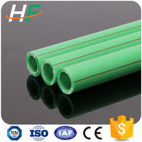 High Quality Glass Water Copper Gi Seamless Pex Ppr Plastic Hdpe Pipe