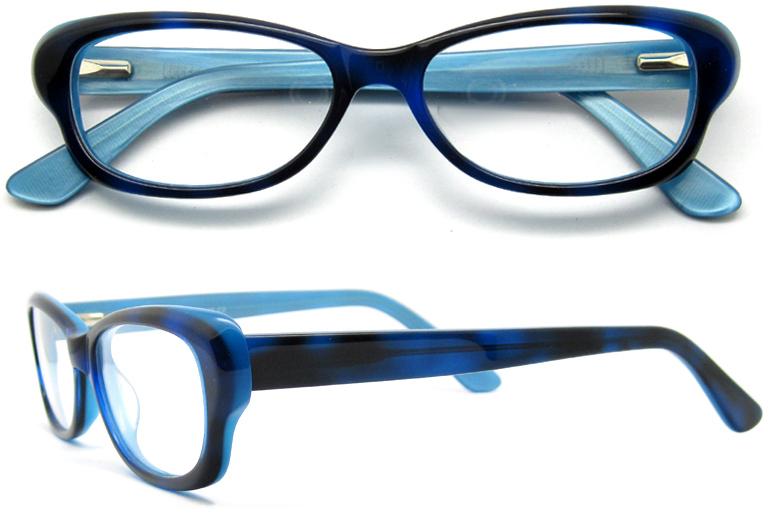 Wholesale 2015 fashion model eyeglasses online prescription ...