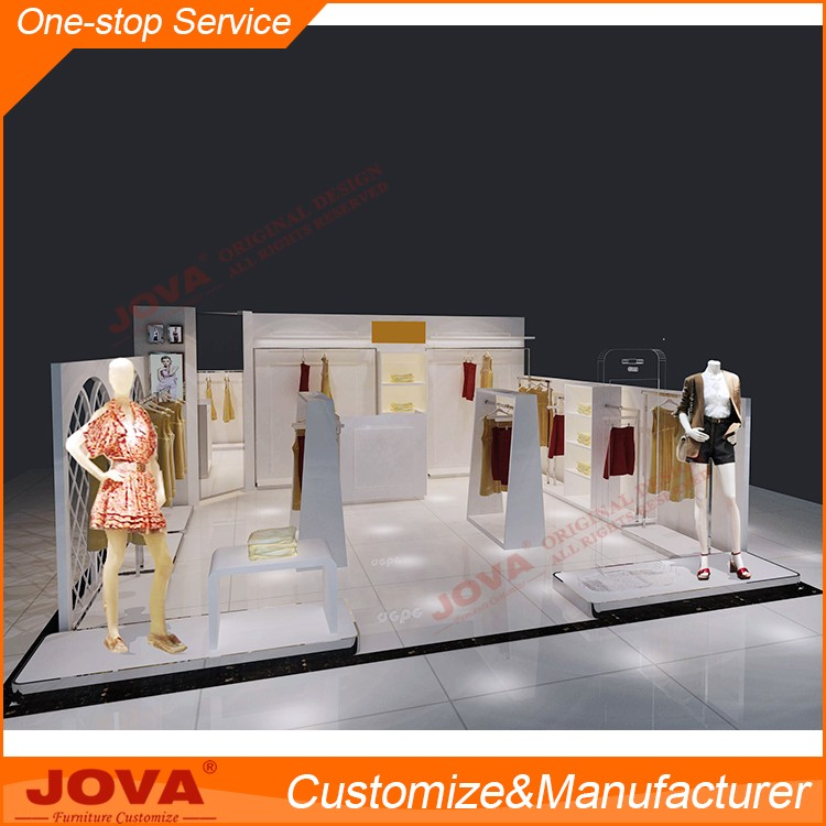 Good Quality Furniture Stores: Creative Design High Quality Clothing Store Display