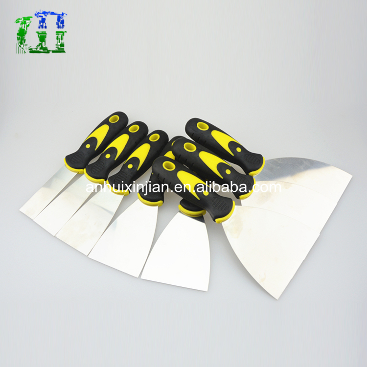 The Best China different sizes putty knife with great price