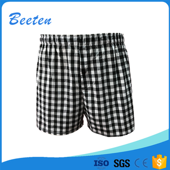 704c774033 New Arrival Many Colors Comfortable Woven Fabric Material Eco-Friendly  Disposable Underwear Boxer Shorts For