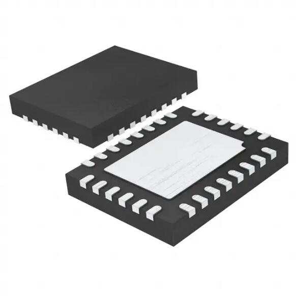 LTC3555EUFD # TRPBF IC USB POWER ER 28-QFN