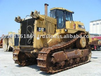 Product Search Used Construction Machine D10r Used Bulldozer Cat 1998 - Buy  Bulldozer,Used Bulldozer,Crawler Bulldozer Product on Alibaba com
