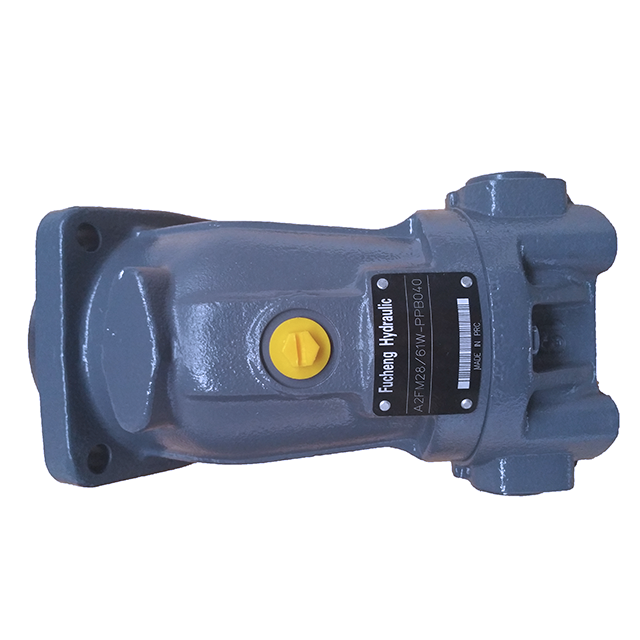 Rexroth A2FM28 Hydraulic Pump Motor with Fast Delivery