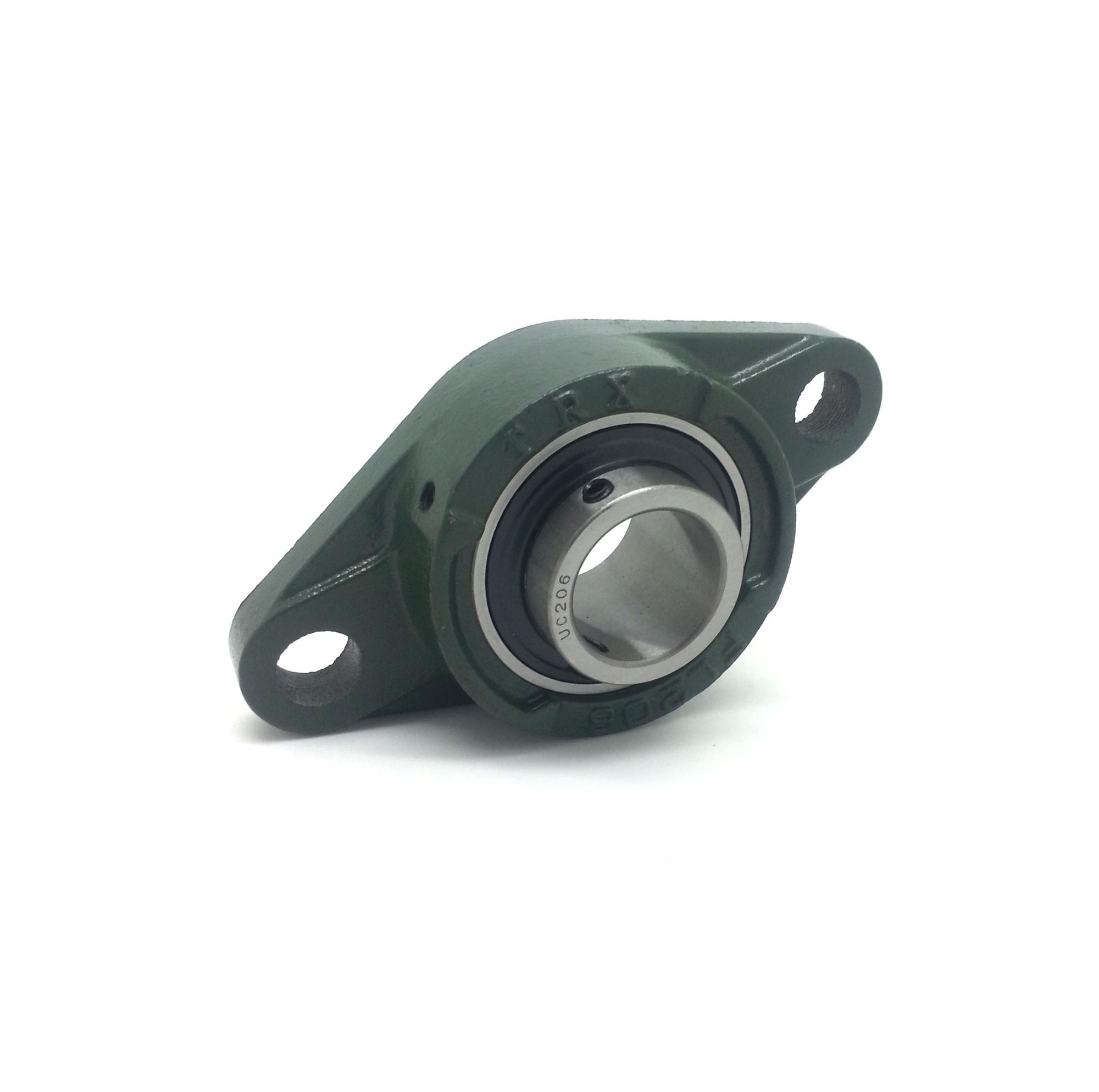 NTN UC204D1  20mm Bearing Insert  Set Screw Locking