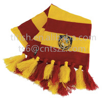 fashion top sale high quality harry potter accessories scarf