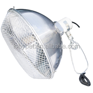 250w Reptile Safety Clamp Lamp Buy Tube Hood Fluorescent